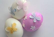 Easter/spring / by Lindsey Kegley