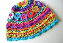 Crochet / by Marion Hooper