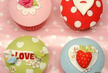 Valentine's Treats / by Jo Luna