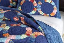 curvy quilts / by Kristy Visser