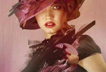 My Women / by Khan Ruz