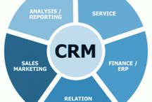 CRM / by Cassandra