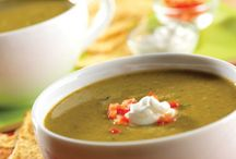 great Soup / Soup recipes to recreate!  / by Dana Jones