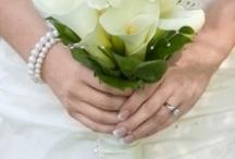 spring wedding ideas / by DOROTHY OWEN