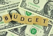 Budget 101 / Anything that talks about budgeting, making a budget and tips on how to make your budget work to make your financial situation better. / by National Debt Relief