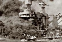 World war Ii / by Kathleen Hames