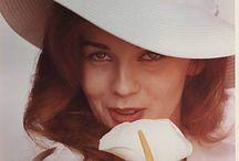 Actress: Ann-Margret / by Ronald Laloli