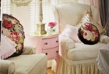 Home Decor / by Ginger Ward Pruitt