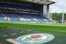 Ewood Park / by Blackburn Rovers