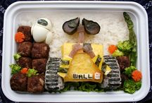 ☁ Imagination Foods ☁ / Incredible food creations! / by The Imagination Laboratory