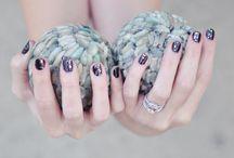 Nail love! / by Melinda Mah-Bishop