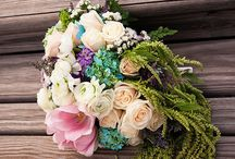 Florals of all varieties / by Penny Lane Studio