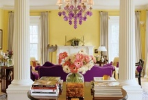 Personal Sanctuary  / Decor Ideas & Inspiration / by Mary Werley