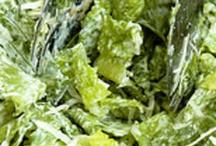 salad dressing / by Fabienne Janvier