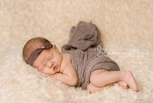 Newborn Pictures / by Linda Kirchhoff