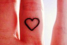 Tattoos I want / by Lynnzi Yellow Eagle