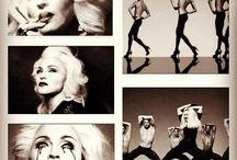 Madonna / by Karlee Davis