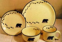 Dishes/Vintage Pyrex / by Beth Fairfield