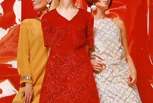 Fashion of the 60's / by Loren Amodt