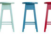 furniture / by Caroline Ricci