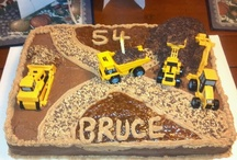 Heavy Equipment Operator / My future employment / by Bruce