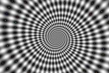 Fun Illusions / by Kathy Blackmon
