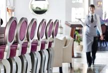 Lounge Piano Bar / by Lesante Hotel & Spa
