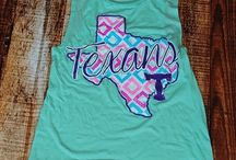 Reppin' my School-TSU / by Shelby Elizabeth Clayton
