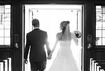 wedding photos / by Alexis Boettcher