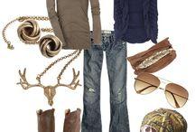 Fashion / by Jillian Jimenez