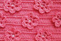 crochet / by Lori Starkey