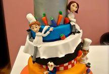 Cakes / by Gaby Vanessa Saldaña