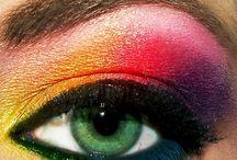 makeup / by Chelsea Mullis