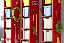 Someone please clean my garage! / by Trish Kuhl Martin