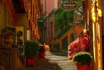 Italy / by Dani Bahnsen