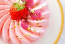 Beautiful Endings Party Desserts / by Bev Morgan