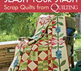 Quilt Books from McCall's Quilting / Books with special collections of quilt patterns from the editors at McCall's Quilting. / by McCall's Quilting