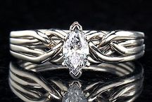 Rings <3 / by Country Gurl