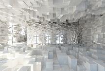 Project: Eva Angel / by Yusuf McCoy