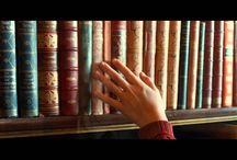 Book Trailers / Book Trailers / by Midland County Public Library