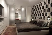 Bedrooms / by Leslie Bencivenga