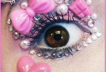 Sparkly/Glittery / by Amanda Roman