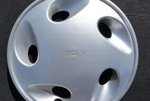 Ford Hubcaps / Wheel Covers / Full Selection of Ford Hubcaps, Hub Caps, and Wheel Covers both new and used / by Hubcaps Unlimited®