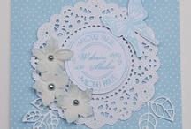 Wedding cards / by sandra michael