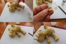 animals tutorials / by Genoveva Serrano Ramirez