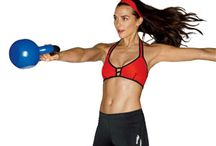 fitness  / by Rosanna Martinez