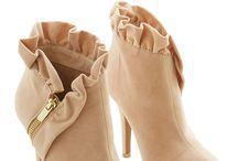 Fall into Fashion 2014 / by Aimee Hicks