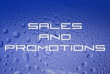 Sales and Promotions / by Detailed Image