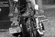 Ride / by DeeDee LeBaron
