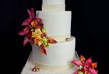 Cakes  / by Marcela Gutierrez